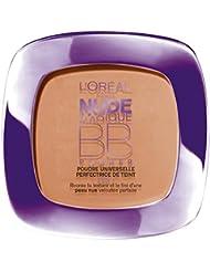 L'Oréal Paris BB Powder mittel, 1er Pack (1 x 9 ml)