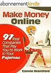 Make Money Online - 97 Real Companies...