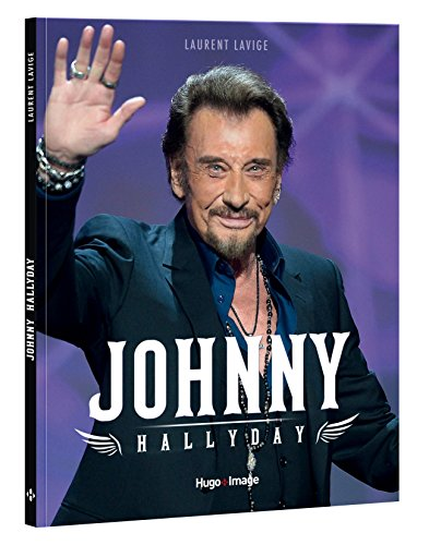Johnny Hallyday par Laurent Lavige
