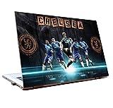 Laptop Skins 15.6 inch - Chelsea - Lampa...