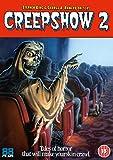Creepshow 2 [DVD] [Reino Unido]