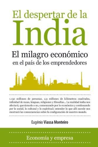 El despertar de la India (Sociedad Actual (almuzara)) por Eugenio Viassa da PurifiÇao Monteiro