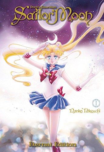 Sailor Moon Eternal Edition N°1