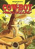 Cow-boy moustache