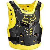 Fox Guard Proframe LC, Black/Yellow, Größe L/XL