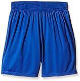 JAKO Herren Short Shorts Sporthose Valencia, Blau (Royal), Gr. 5 (Herstellergröße: S)