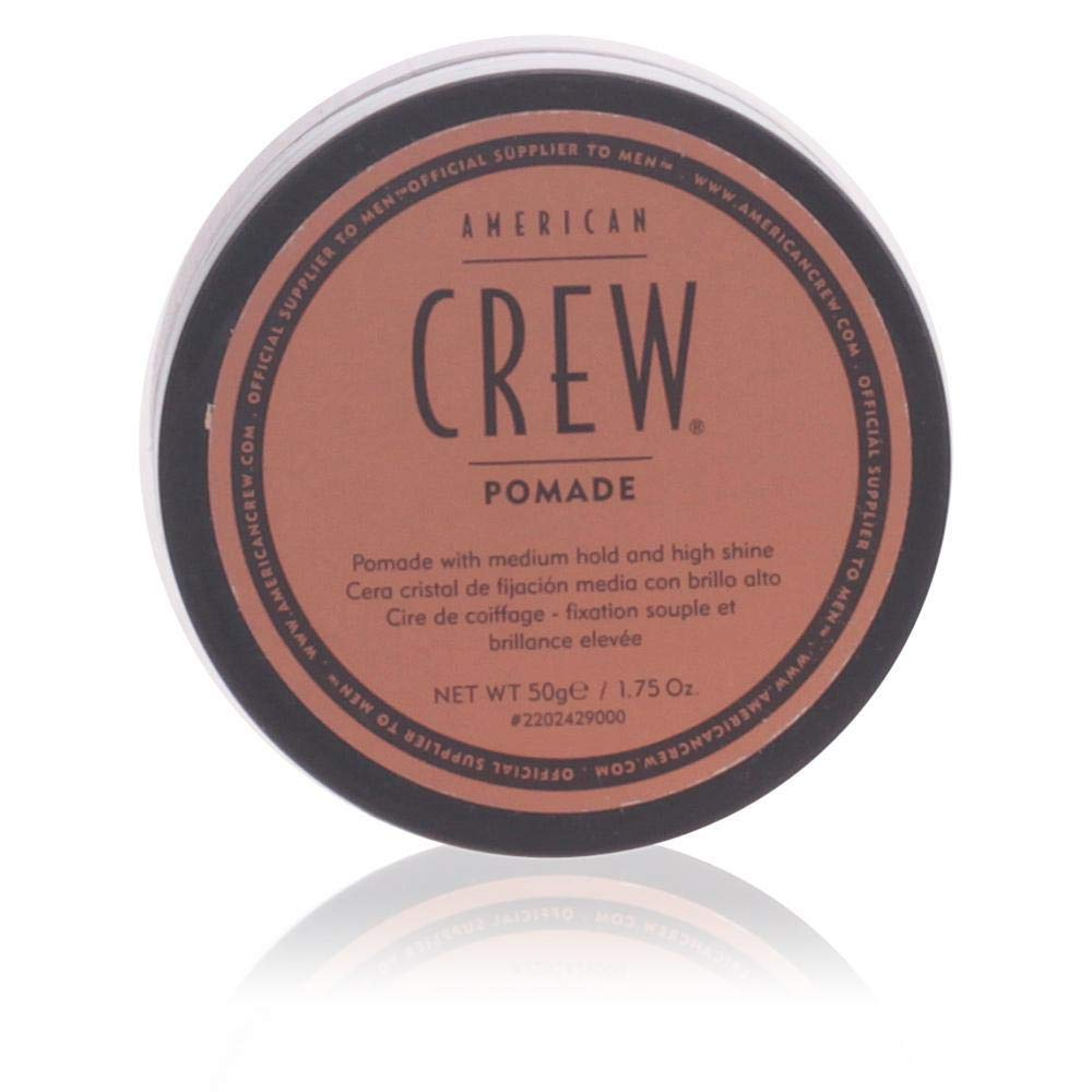 American Crew Pomada Fijadora (Fijación Media/Brillo Alto)