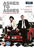 Ashes to Ashes - BBC Series 2 (New Packaging) [DVD]