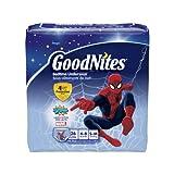 GoodNites Boys Underwear Small/Medium