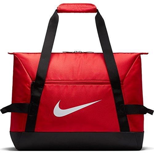 Nike Unisex– Erwachsene NK ACDMY Team S DUFF Klassische Sporttaschen University red/Black/White One Size