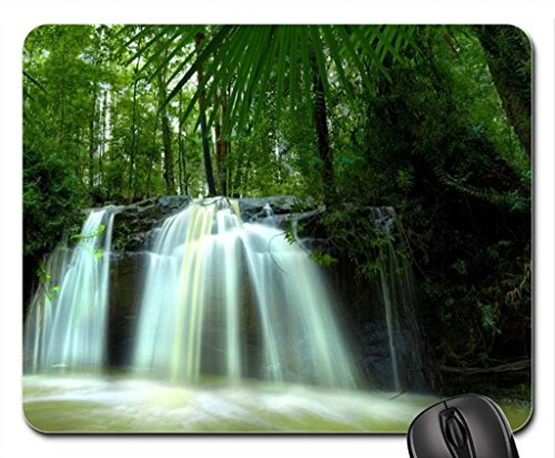 noosa-hinterland-waterfall-queensland-australia-mouse-pad-mousepad-waterfalls-mouse-pad