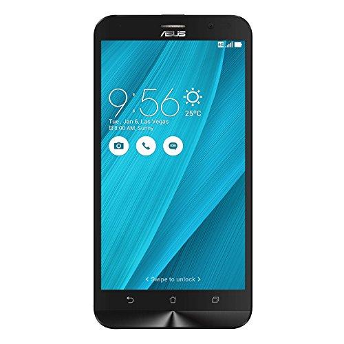 Asus Zenfone Go Series 5.5 LTE ZB551KL-3K164IN (Sliver-Blue)