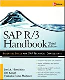SAP R/3 Handbook, Third Edition (McGraw-Hill Information Assurance & Security series)