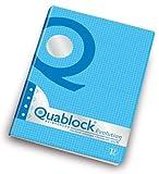 Pigna Bloc quablock Evolution Pigna–A4–5mm–40FF–02112155m