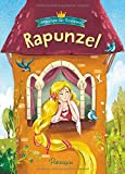 Rapunzel: Märchen für Erstleser