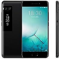 "Meizu Pro 7 SIM doble 4G 64GB Negro - Smartphone (13,2 cm (5.2""), 64 GB, 12 MP, Android, 7.0, Negro)"