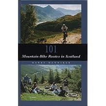 101 Mountain Bike Routes