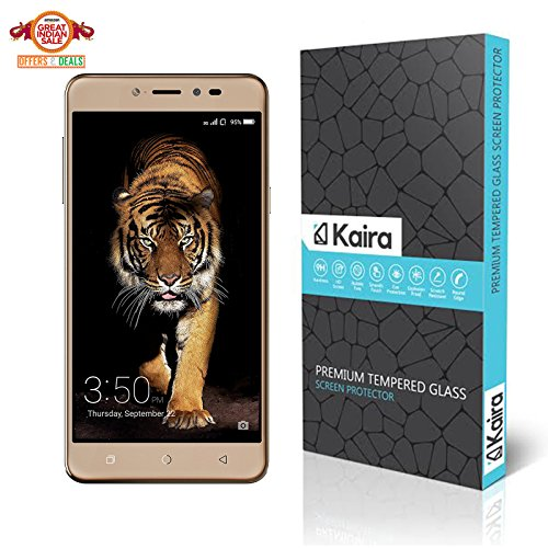 Coolpad Note 5 (new generation) Screen Protector, Premium Coated Tempered Glass Screen Protector Film Guard for Coolpad Note 5 (new generation) , Anti-explosion With all Finger Print Sensor , Light Sensor , Camera Cutting