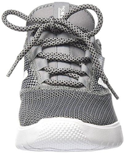 a5708046d2c6 Vans Herren Cerus Lite Sneaker Grau Mesh - schonebeck-gmbh.de