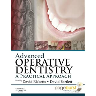 Advanced Operative Dentistry E-Book: A Practical Approach