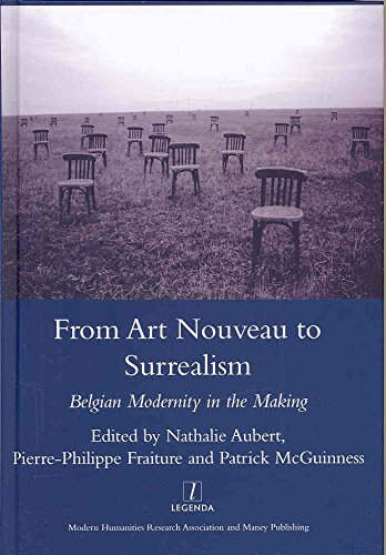 [(From Art Nouveau to Surrealism : European Modernity in the Making)] [By (author) Nathalie Aubert ] published on (August, 2007)