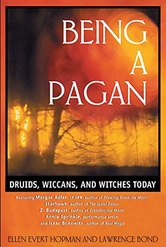Being a Pagan: Druids, Wiccans, and Witches Today (English Edition)