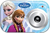 Disney Frozen 57127 - 5.1 Mega Pixel Digitalkamera