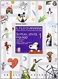 Il filo di Arianna. Antologia italiana. Per la Scuola media. Con espansione online: 1