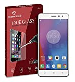 Shatter Shield Premium Tempered Glass For Lenovo K6 Power / Lenovo Vibe K6 with Easy to install & Cleaning kit Included