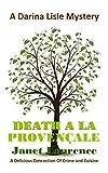 Death à la Provençale (The Darina Lisle Mysteries Book 7) (English Edition)
