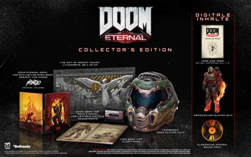 DOOM Eternal - Collectors Edition [Xbox One]