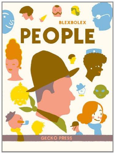 People por Blexbolex