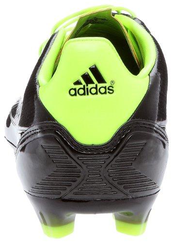 adidas ,  Herren Fußballschuhe Schwarz - Noir/Blanc/Jaune
