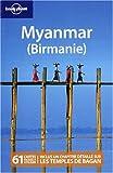 MYANMAR (BIRMANIE) 6ED