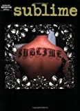 Sublime: Guitar/TAB/Vocal by Sublime (1997) Sheet music
