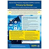vsafety GDPR in Praxis Poster – Privacy by Design – A3