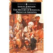 The History Of Rasselas, Prince Of Abissinia (English Library)