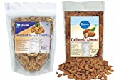 #5: walnut and almond combo