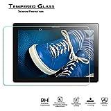 Schutzglas Folie für Lenovo Tab 2 A10-30 F/L 10.1 Zoll Tablet Bildschirm Schutz 9H Schutzglas TB2-X30 F/L