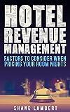 Hotel Revenue...