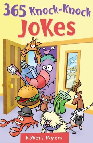 365-knock-knock-jokes-by-robert-myers-2007-paperback