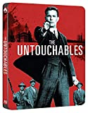 Gli Intoccabili - The Untouchables (Steelbook)