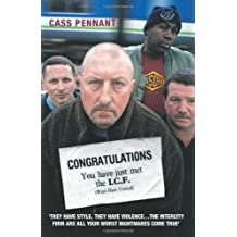 Congratulations, You Have Just Met the I.C.F. by Cass Pennant (2003-08-01)