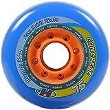 HyperWheels Hyper des Reifen P. Urban Concrete SL 80-84 4UD Skate Unisex Erwachsene, (Blau), 80/84