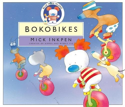Bokobikes