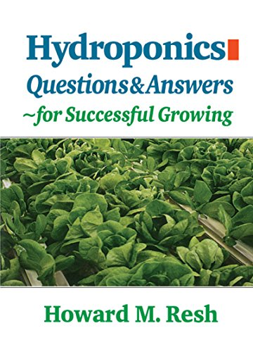 Hydroponics: Questions & Answers for Successful Growing (English Edition) - Rockwool Blöcke