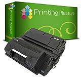 Printing Pleasure Premium Toner Schwarz kompatibel für HP Laserjet 4200 4200DTN 4200DTNS 4200DTNSL 4200L 4200LN 4200N 4200TN 4240 4240N 4250 4250DTN 4250DTNSL 4250N 4250TN 4350 4350DTN 4350N 4350TN