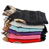 PAWZ Road warme Hundeweste Vest Steppweste in sechs Farben erhältlich -