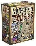 Munchkin - Zombies 1 und 2 - Kartenspiel-Set | Deutsch