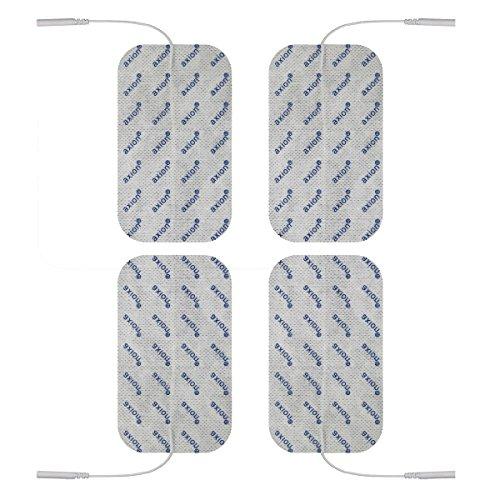 Electrodos tratamiento celulitis - Parches TENS EMS